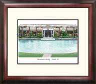 Central Florida Knights Alumnus Framed Lithograph