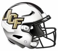 Central Florida Knights Authentic Helmet Cutout Sign