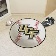 Central Florida Knights Baseball Rug