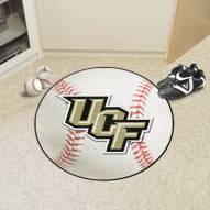 Central Florida Knights Baseball Rug