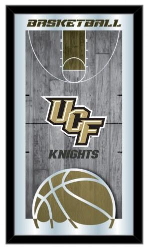 Central Florida Knights Basketball Mirror