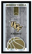 Central Florida Knights Basketball Mirror