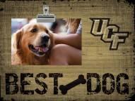 Central Florida Knights Best Dog Clip Frame