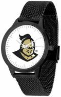 Central Florida Knights Black Mesh Statement Watch