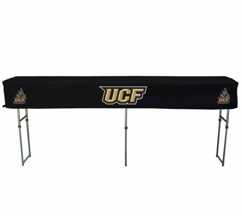 Central Florida Knights Buffet Table & Cover