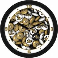 Central Florida Knights Candy Wall Clock