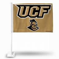 Central Florida Knights Car Flag