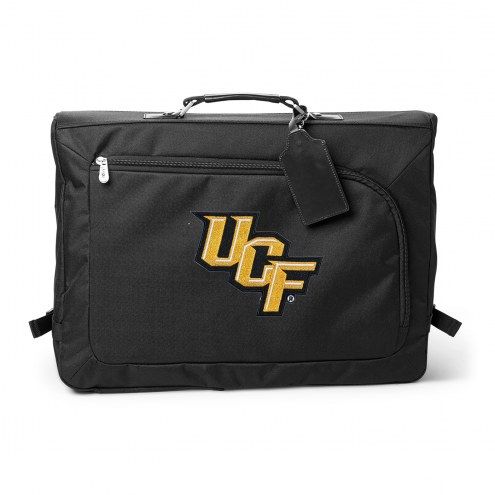 NCAA Central Florida Golden Knights Carry on Garment Bag