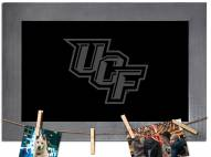 Central Florida Knights Chalkboard with Frame