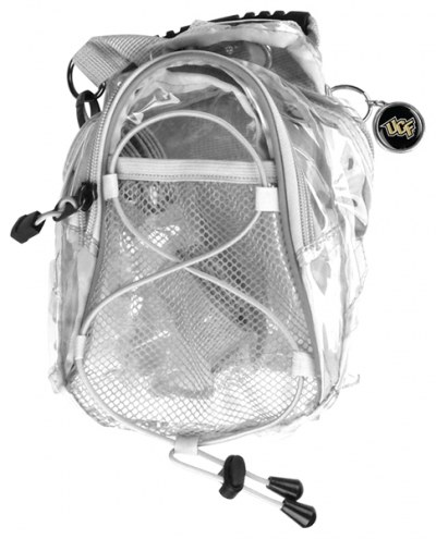 Central Florida Knights Clear Event Day Pack