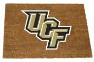 Central Florida Knights Colored Logo Door Mat