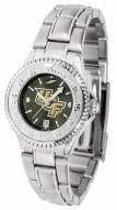 Central Florida Knights Competitor Steel AnoChrome Women's Watch