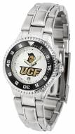 Central Florida Knights Competitor Steel Women's Watch