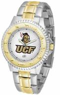 Central Florida Knights Competitor Two-Tone Men's Watch
