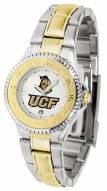 Central Florida Knights Competitor Two-Tone Women's Watch