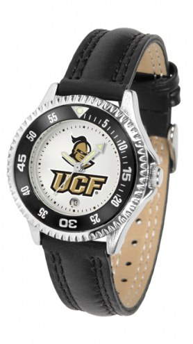 Central Florida Knights Competitor Women's Watch
