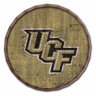 "Central Florida Knights Cracked Color 24"" Barrel Top"
