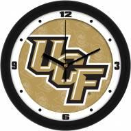 Central Florida Knights Dimension Wall Clock