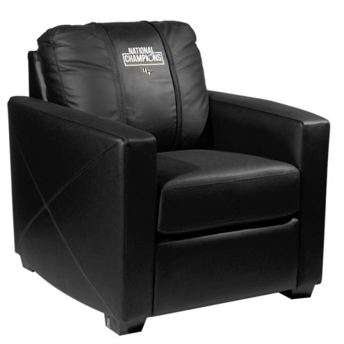 Central Florida Knights XZipit Silver Club Chair