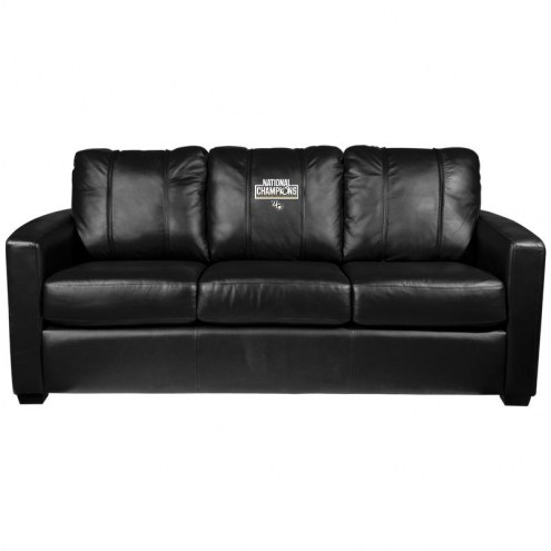 Central Florida Knights XZipit Silver Sofa