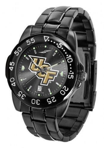Central Florida Knights Fantom Sport AnoChrome Men's Watch