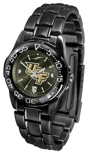 Central Florida Knights Fantom Sport AnoChrome Women's Watch