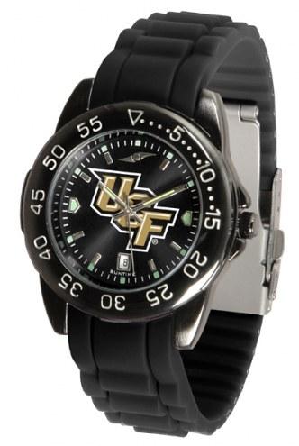 Central Florida Knights Fantom Sport Silicone Men's Watch