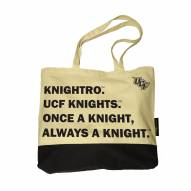 Central Florida Knights Favorite Things Tote