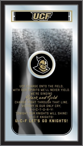Central Florida Knights Fight Song Mirror