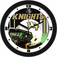 Central Florida Knights Football Helmet Wall Clock