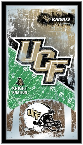Central Florida Knights Football Mirror