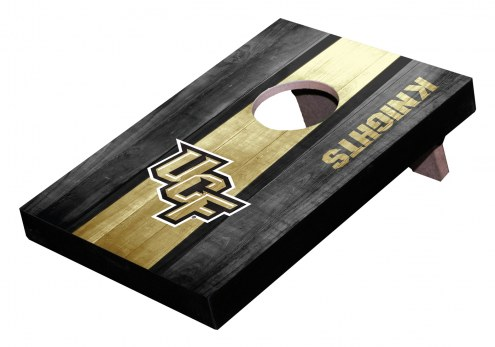 Central Florida Knights Table Top Cornhole