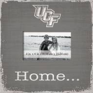 Central Florida Knights Home Picture Frame