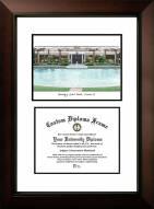 Central Florida Knights Legacy Scholar Diploma Frame