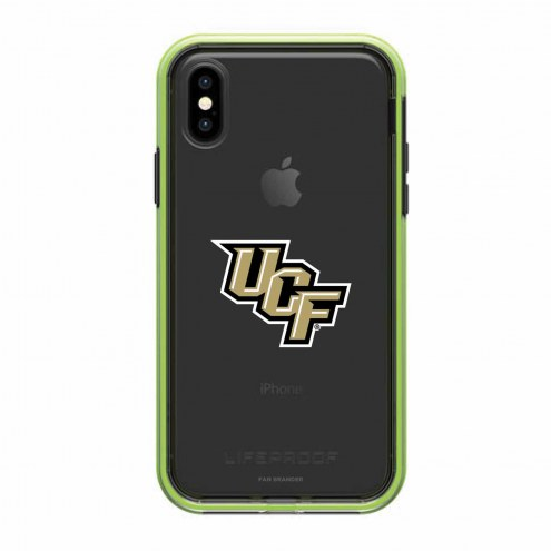 Central Florida Knights LifeProof iPhone X Slam Case