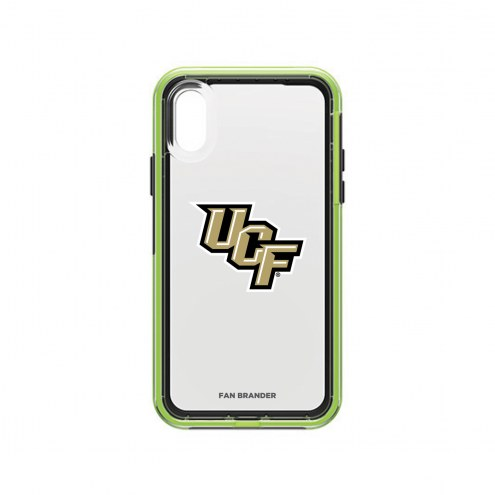 Central Florida Knights LifeProof iPhone X/Xs Slam Case