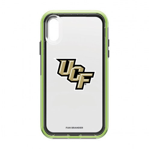 Central Florida Knights LifeProof iPhone XR Slam Case