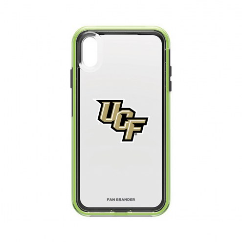 Central Florida Knights LifeProof iPhone XS Max Slam Case