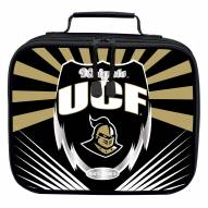 Central Florida Knights Lightning Lunch Box