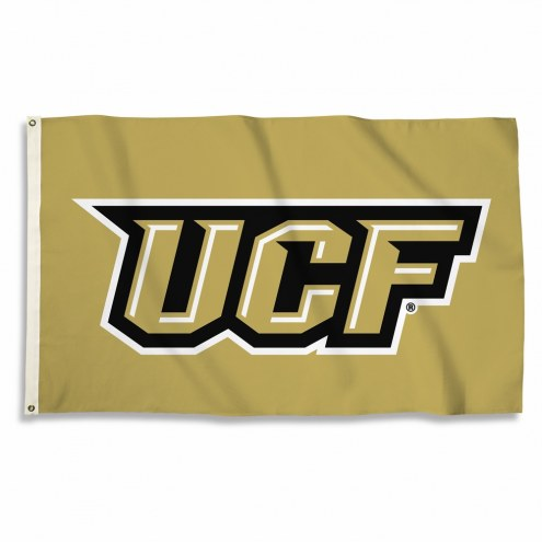 Central Florida Knights Logo 3' x 5' Flag