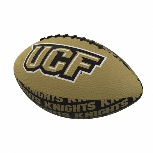 Central Florida Knights Mini Rubber Football