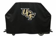 Central Florida Knights Logo Grill Cover