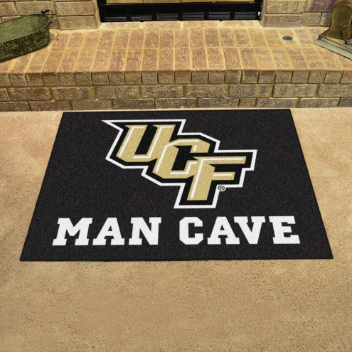 Central Florida Knights Man Cave All-Star Rug