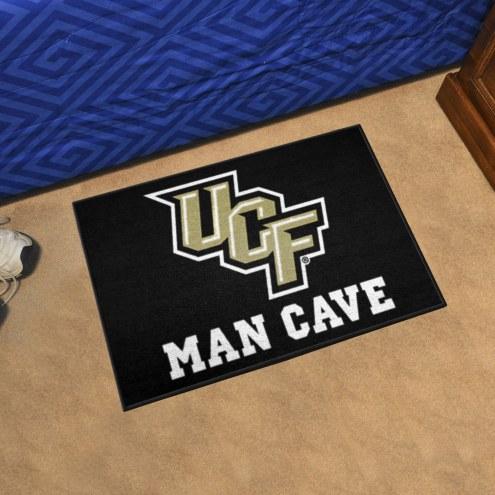 Central Florida Knights Man Cave Starter Mat