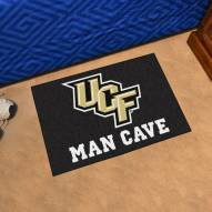 Central Florida Knights Man Cave Starter Mat