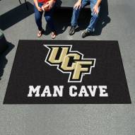 Central Florida Knights Man Cave Ulti-Mat Rug