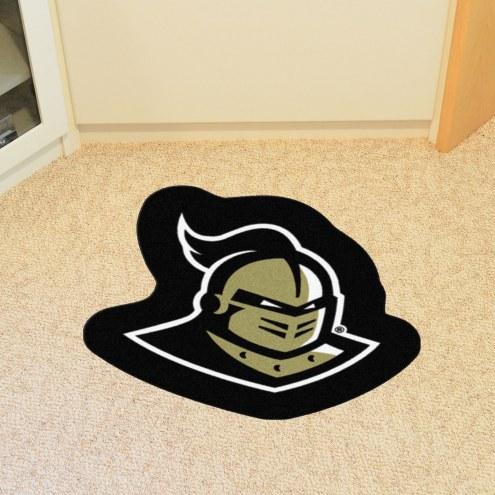 Central Florida Knights Mascot Mat