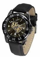 Central Florida Knights Men's Fantom Bandit AnoChrome Watch