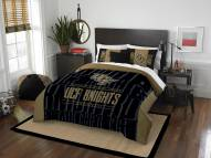 Central Florida Knights Modern Take Full/Queen Comforter Set