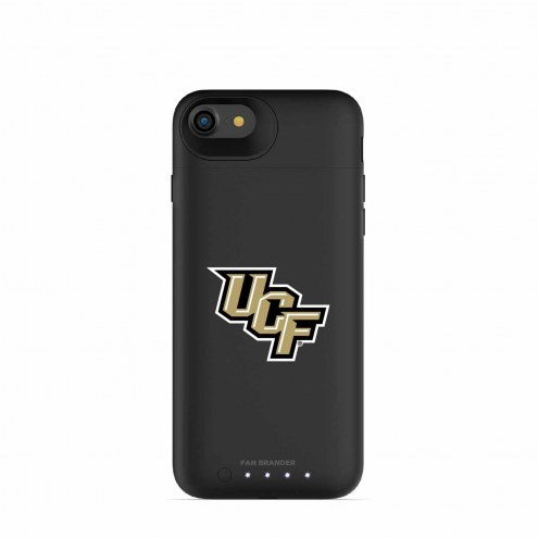 Central Florida Knights mophie iPhone 8/7 Juice Pack Air Black Case